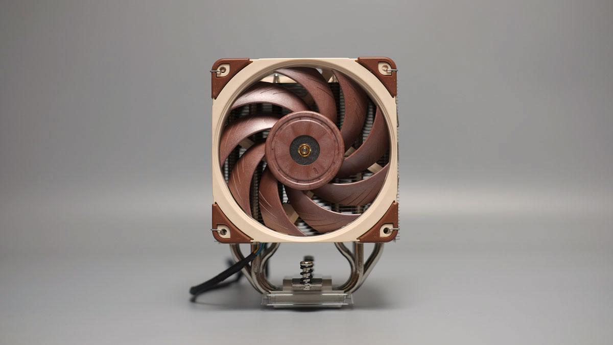 Review | Noctua NH-U12A Tower CPU Cooler