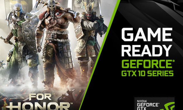 For Honor Gets Out Of The Box Nvidia ANSEL Support