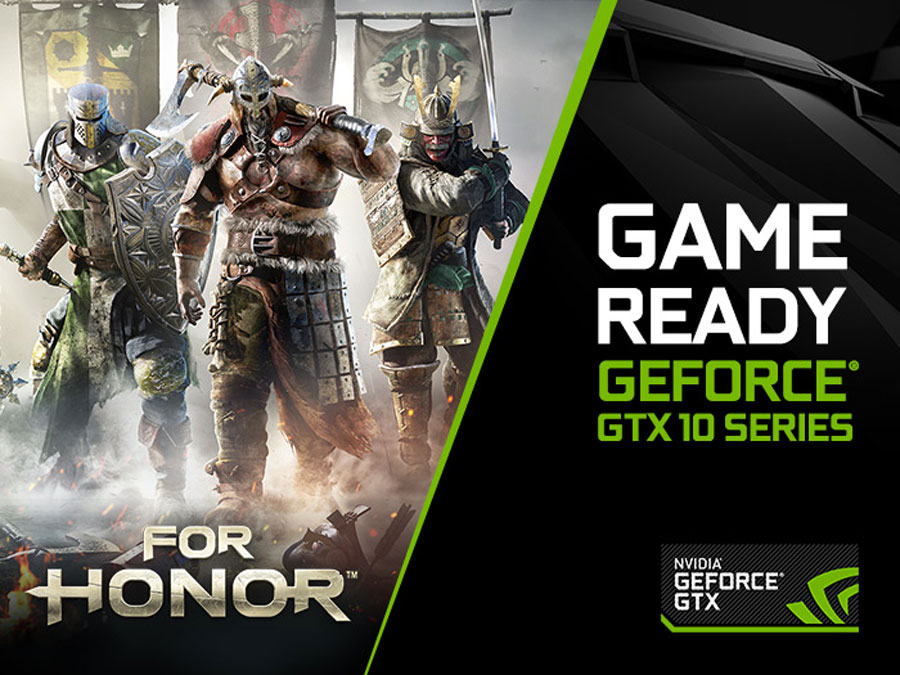 Nvidia-ANSEL-For-Honor-PR-1