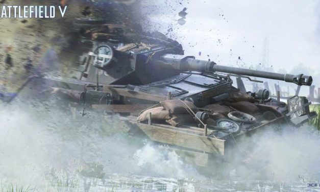 DICE Collaborates with Nvidia for Battlefield V Development