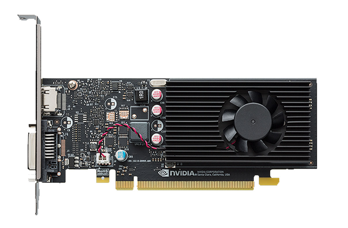 Nvidia Teases The GeForce GT 1030 at $69
