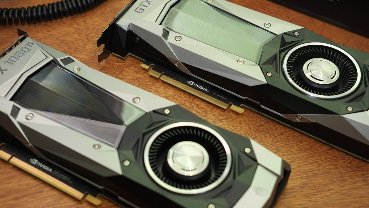 Get Monster Hunter: World with Select Nvidia GeForce Cards