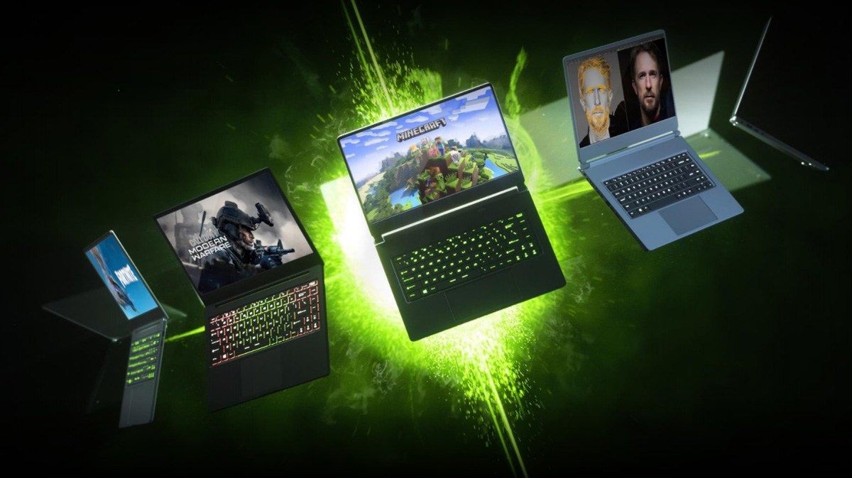 Nvidia GeForce Gaming Laptops to Watch Out This Summer 2020