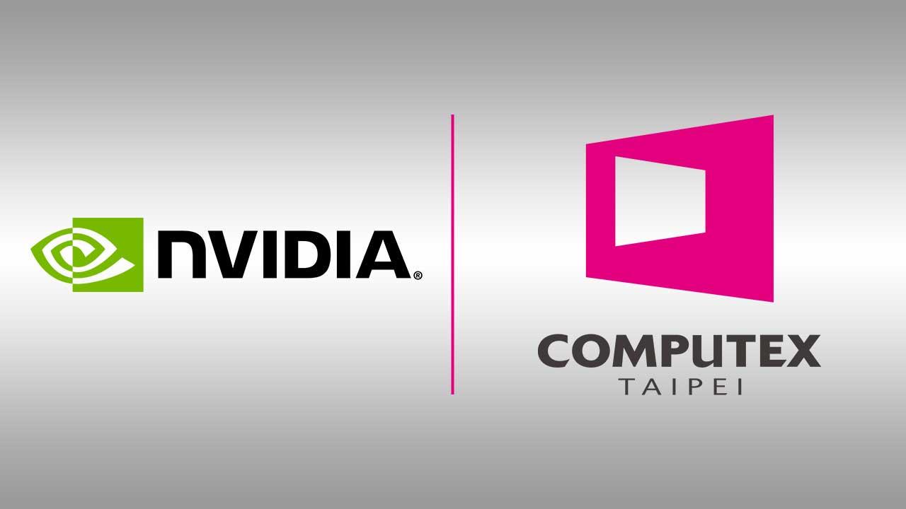 NVIDIA: Innovation Tech Flash Computex 2021 Special