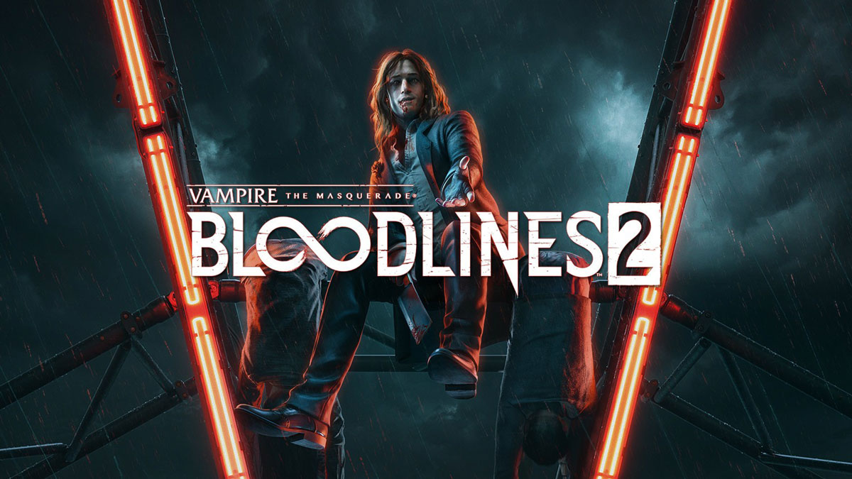 Vampire: The Masquerade Bloodlines 2 Will Support NVIDIA RTX and DLSS