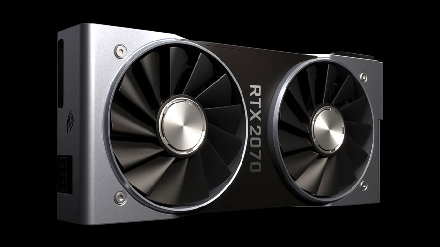 NVIDIA Brings Real-Time Ray Tracing to Gamers with GeForce RTX