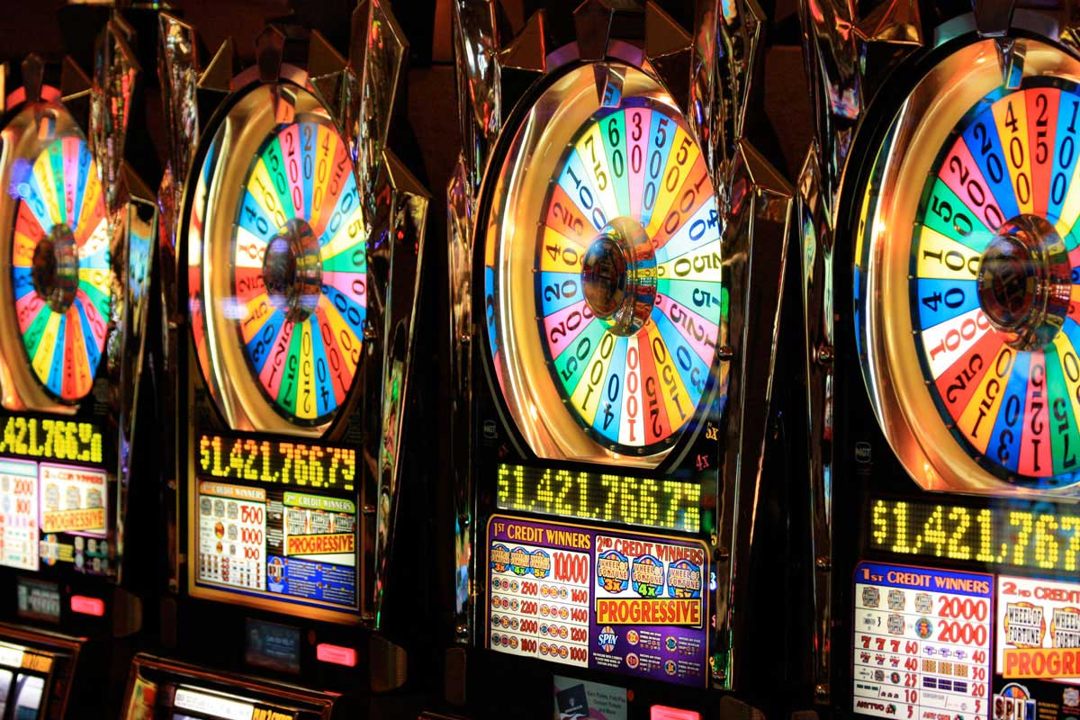 How Does Casino Games Innovate Through the Years?
