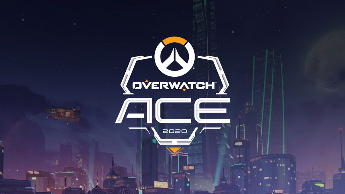 Overwatch 2020 ACE Championship to Showcase Asia's Esports Talents
