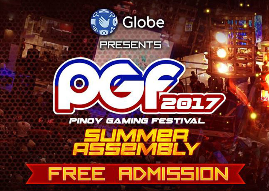 PGF 2017 Summer Assembly Arriving This April