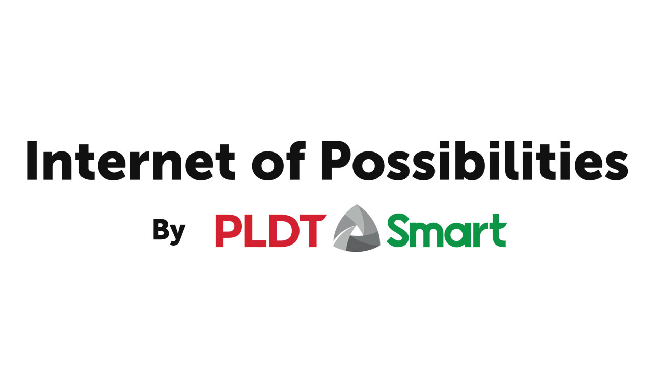 PLDT and Smart Launches 'Internet of Possibilities' for Businesses