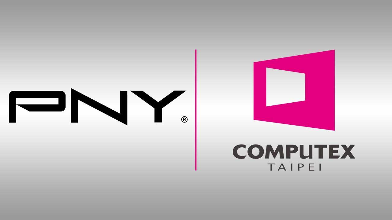 PNY: Innovation Tech Flash Computex 2021 Special