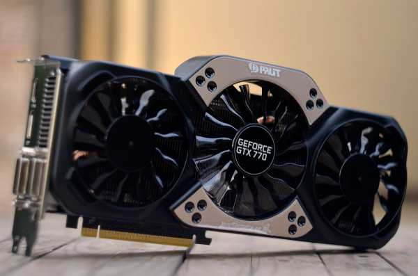 Palit GeForce GTX 770 JetStream 2GB Review
