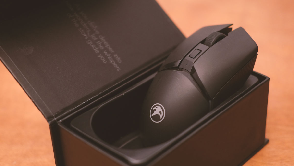 Review | Panther Quasar Prime Wireless