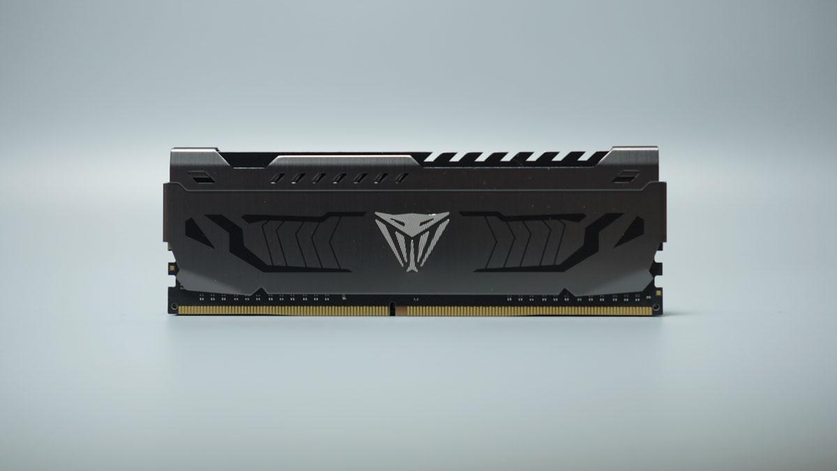 Review | Patriot Viper Steel RAM 3200MHZ 2x8GB Memory Kit
