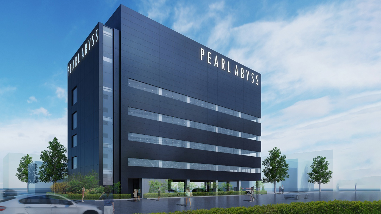 Pearl Abyss to Establish Korean Gaming Industry's Largest Art Center