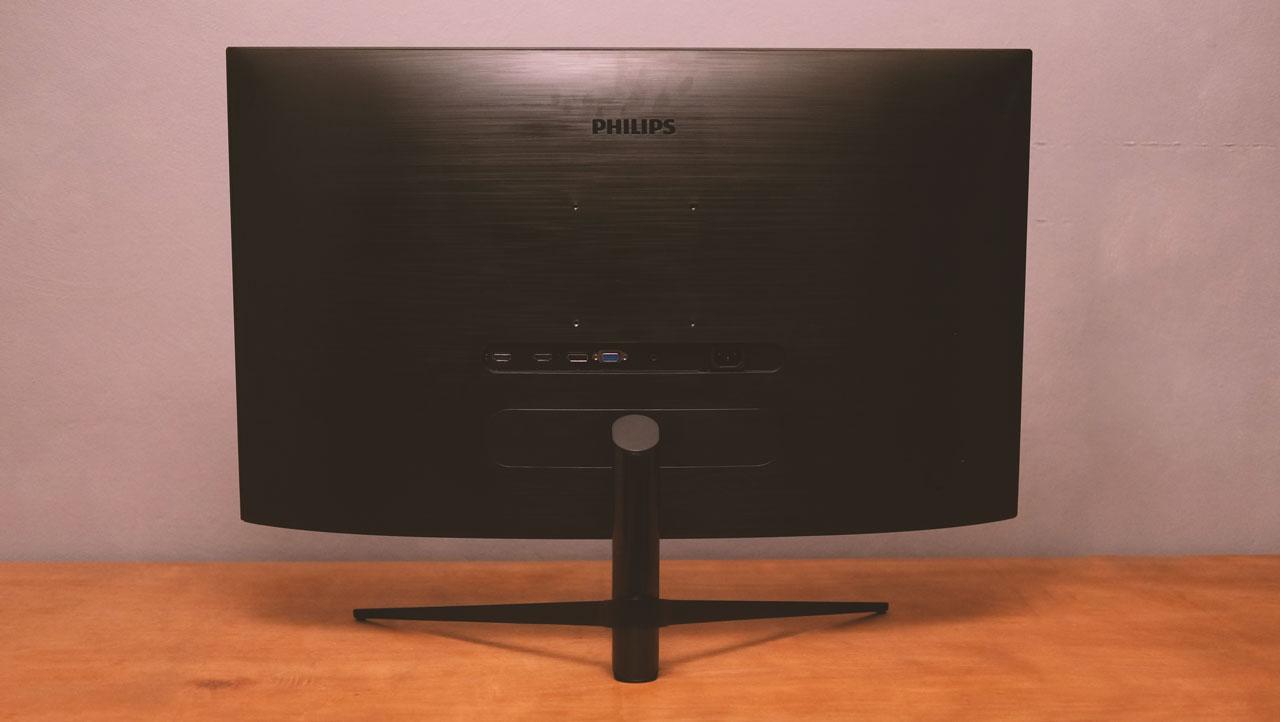 Philips Momentum 322M8CZ 7