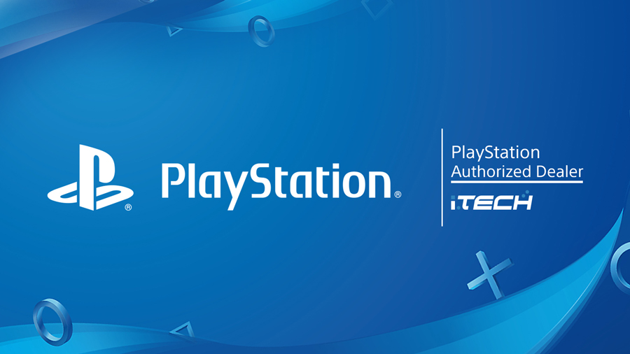 iTech Opens PlayStation Store at SM North EDSA