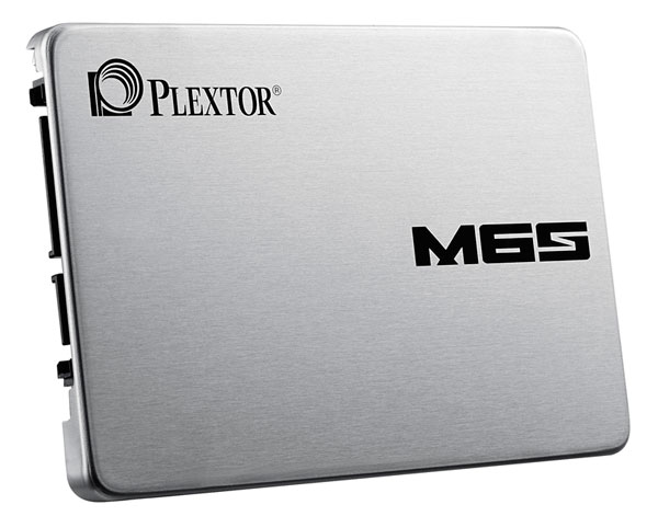 Plextor Introduces the M6S: Fast and Extremely Efficient SSD