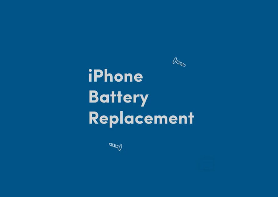 Official Statement: Power Mac Center on iPhone Battery Servicing