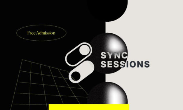 ​Power Mac Center Presents Sync Sessions 2017