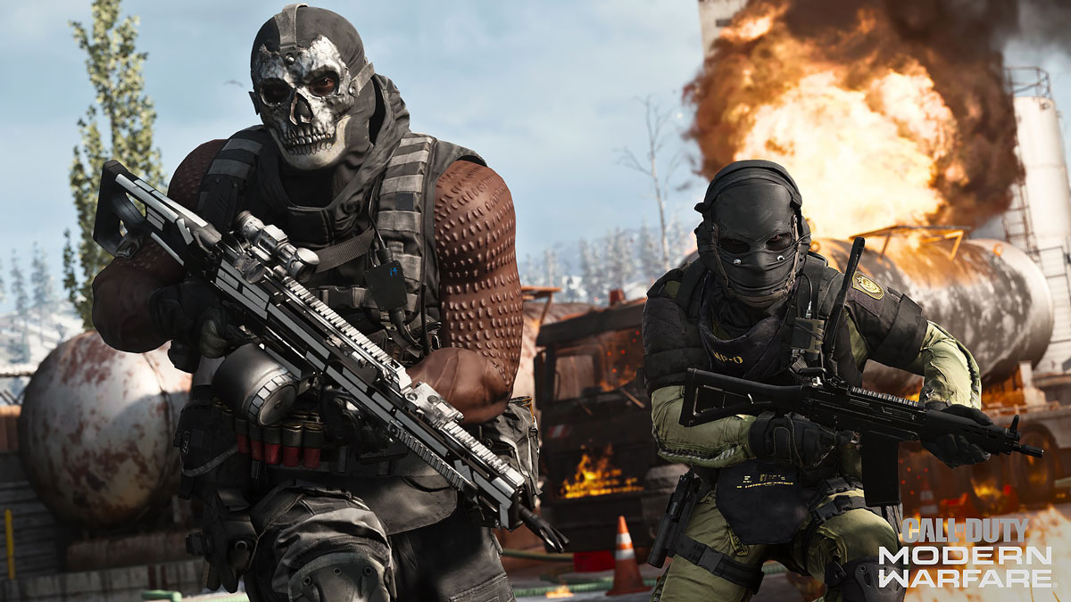 Pro Tips for Playing Call of Duty: Modern Warfare