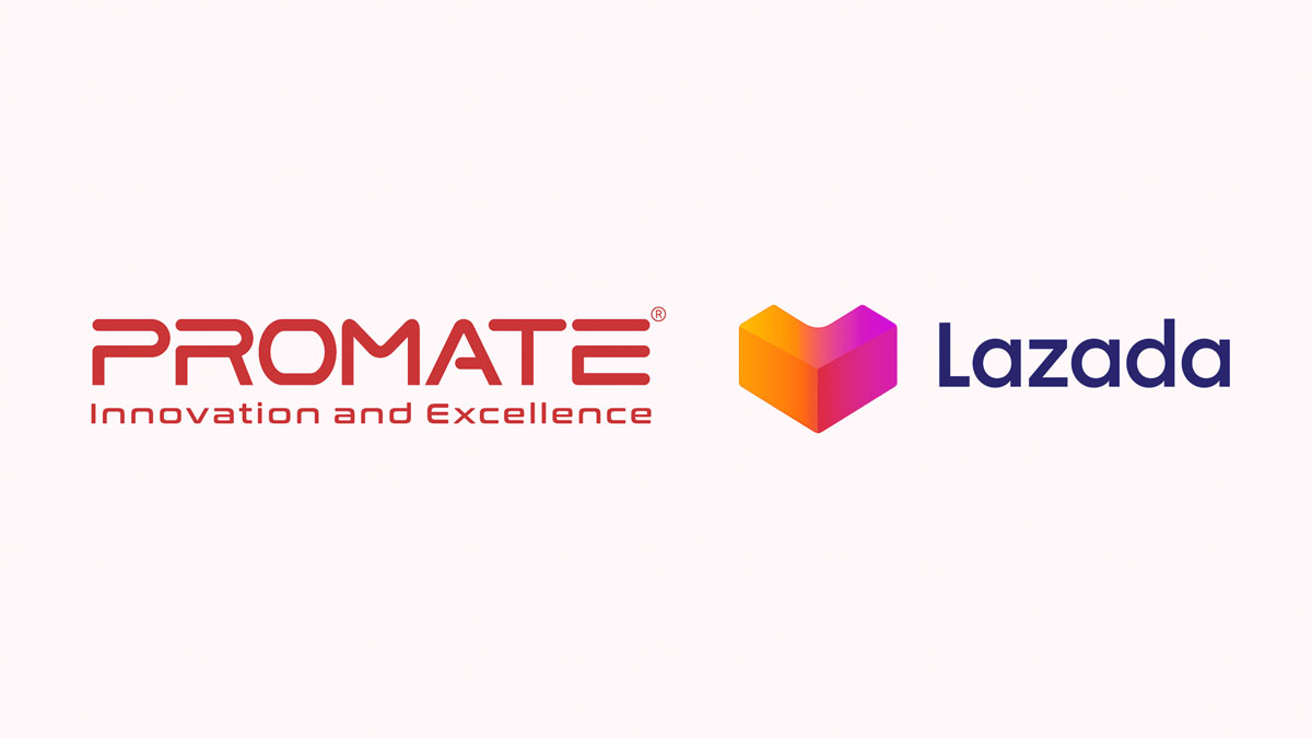 Promate Joins Lazada 12.12 Grand Year-End Sale 2019