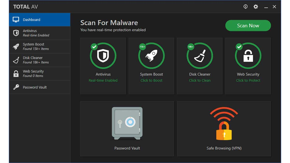 Protect Your System on a Budget (2)