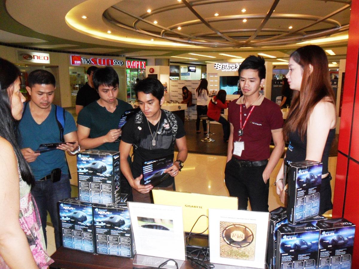 ROCCAT-Octagon-Partnership-SM-Mega-Mall-9