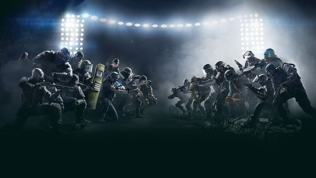 Ubisoft Outlines Latest Rainbow Six eSports League for Asia-Pacific