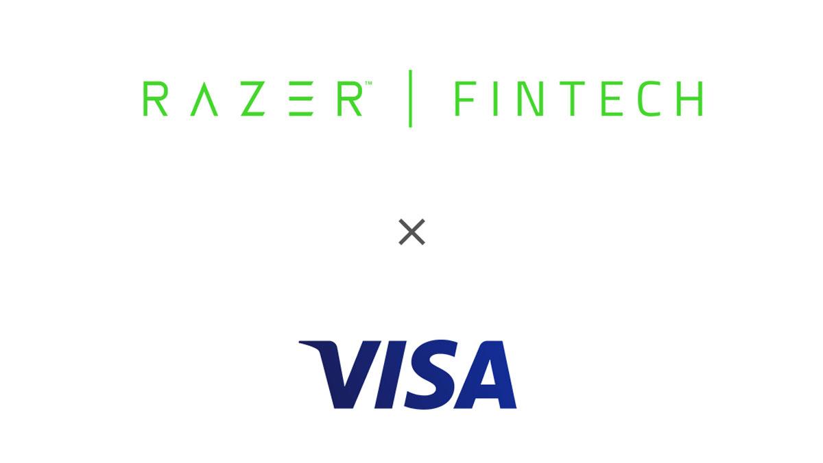 Razer and VISA Announces Partnership for South East Asia