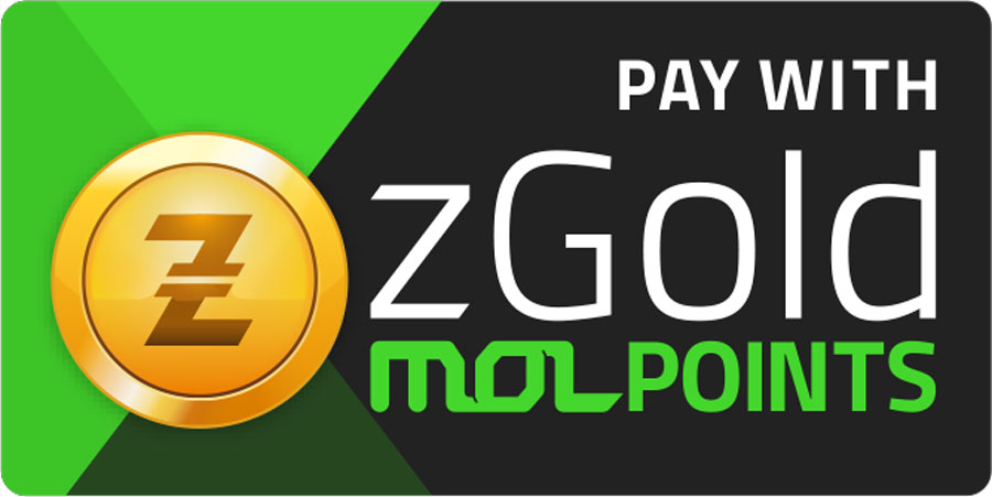 Razer Partners Up With MOL For zGold Distribution