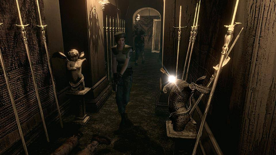 Resident-Evil-Remake-PS3-WIP