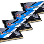 G.SKILL Releases The Ripjaws 32GB 3800MHz DDR4 SO-DIMM