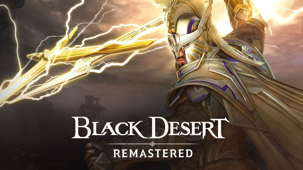 Sage Awakening Now Available for Black Desert SEA