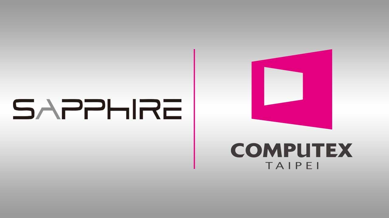 SAPPHIRE: Innovation Tech Flash Computex 2021 Special