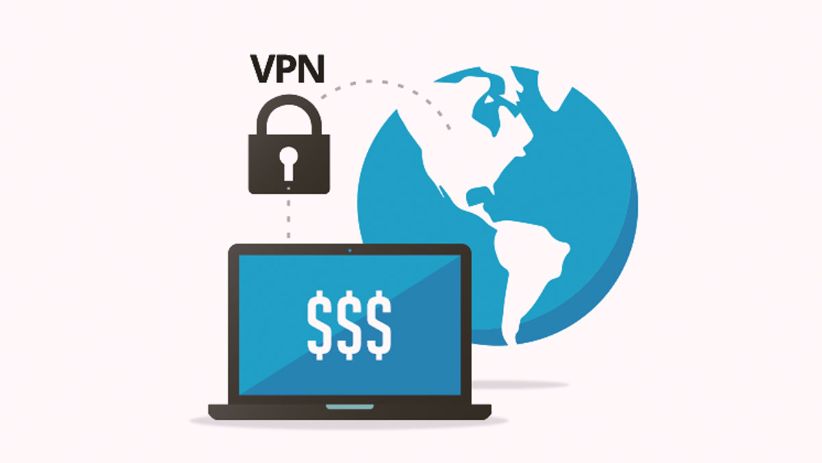 Guide   How to Save Money with a VPN Service