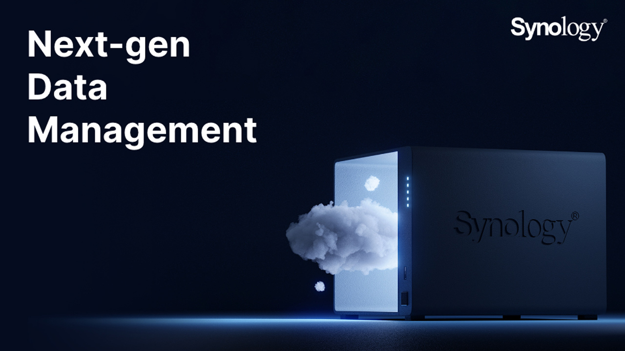Synology To Launch DSM 7.0 and C2 Cloud Expansion Soon