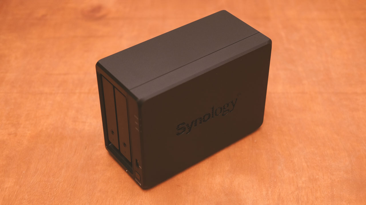 Synology DiskStation DS720 2