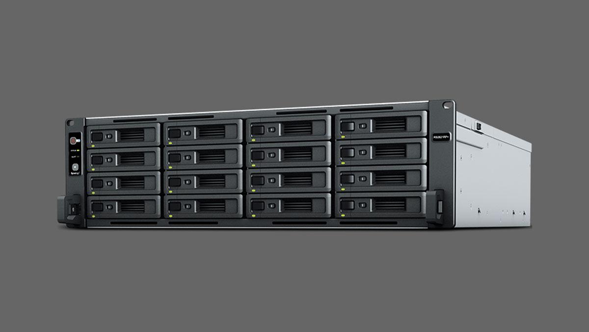 Synology Introduces Versatile RS2821RP+ RackStation
