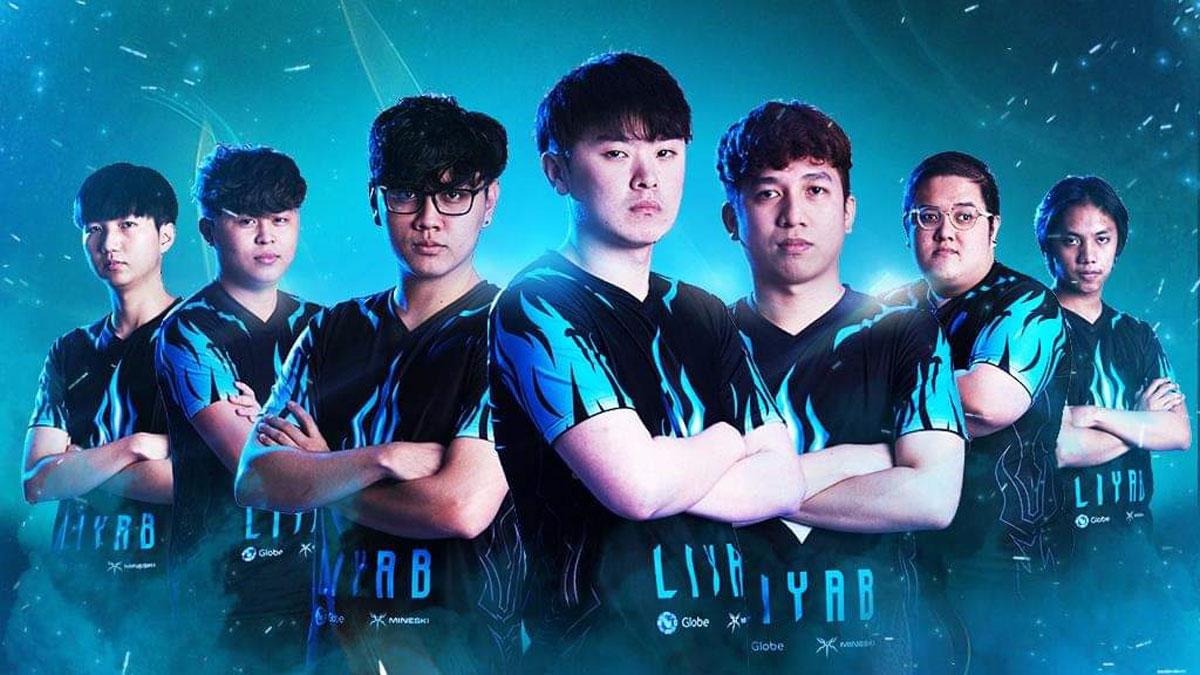 Team Liyab to Represent PH at LoL SEA Tour 2019