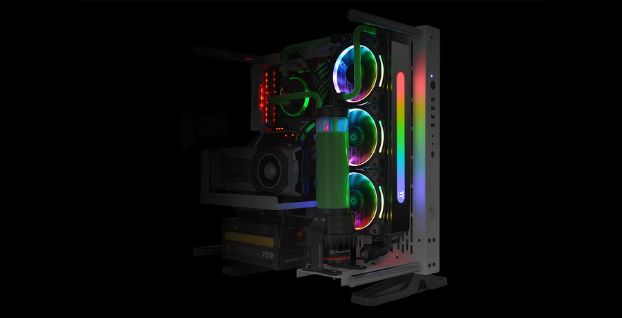 Thermaltake-Pacific-RL360-Plus-RGB-PR-3