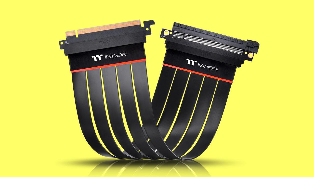 TT Premium PCI-E 4.0 Extenders Now Available