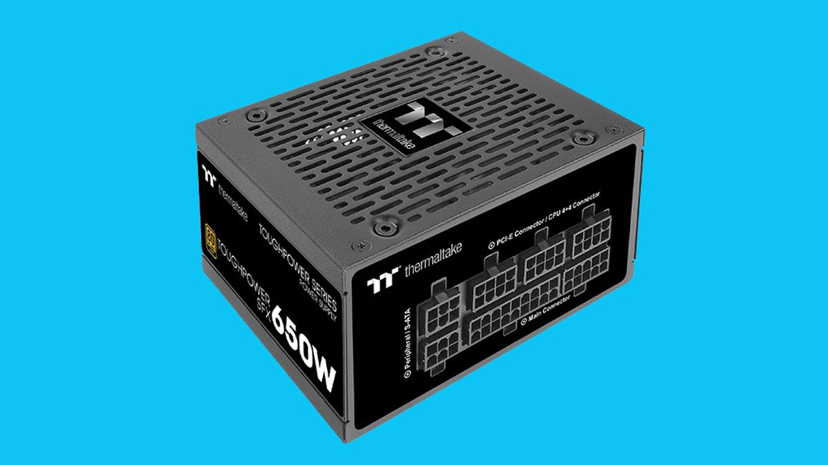 Thermaltake Introduces Toughpower SFX 650W Gold