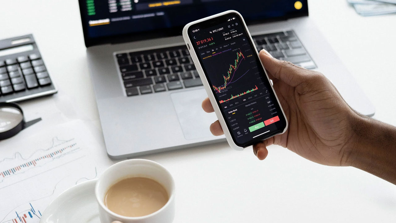 How to Learn Online Trading Basics Without Risk
