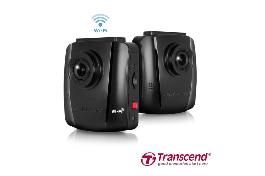 Transcend Intros DrivePro 130 and DrivePro 110 Dashcams
