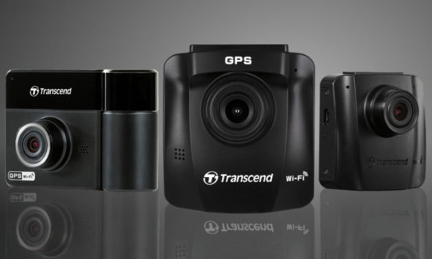 Guide | Transcend's Advice for Selecting the Right Dashcam