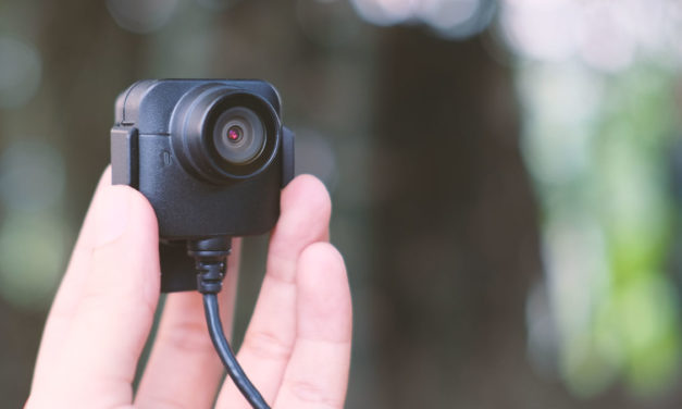 Review | Transcend DrivePro Body 52 Camera