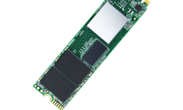 Transcend MTE850 – A Blazing-Fast PCIe NVMe M.2 SSD