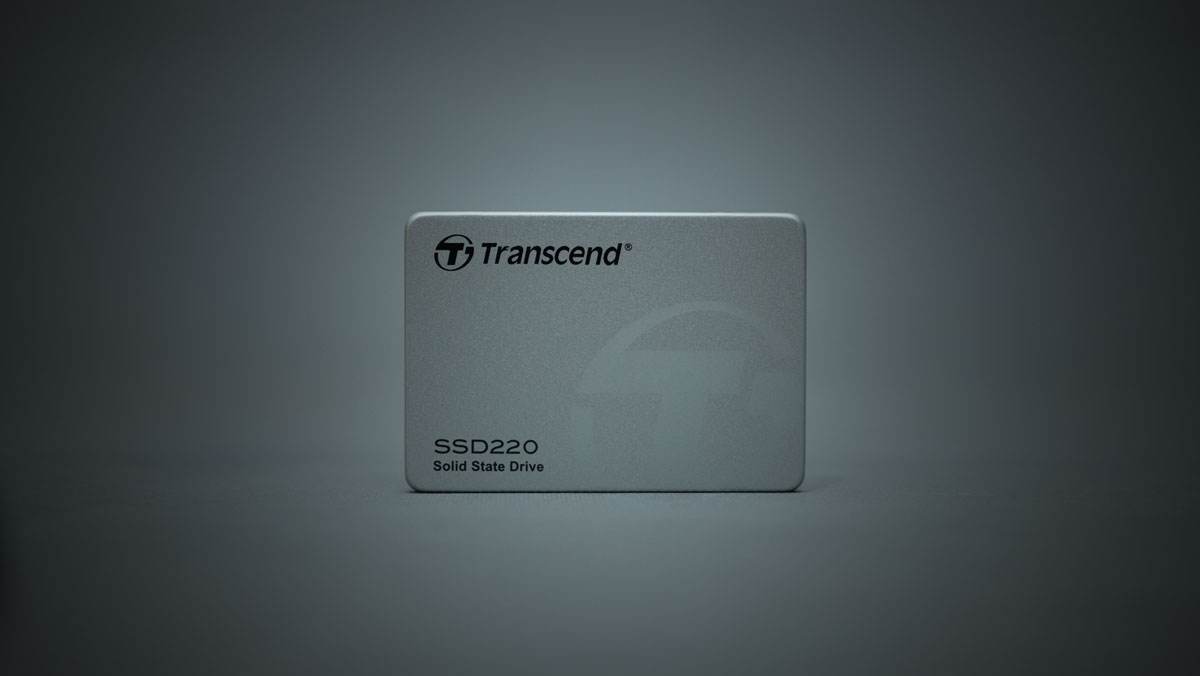 Review | Transcend SSD220S 120GB SSD