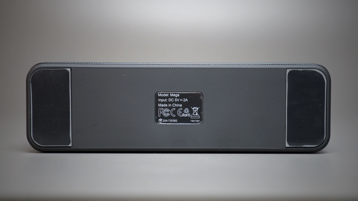 Tronsmart Element Mega 40W (6)